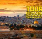 Paket Tour Holyland Murah
