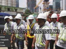Training K3 Umum
