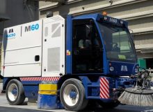 Jual Street Sweeper
